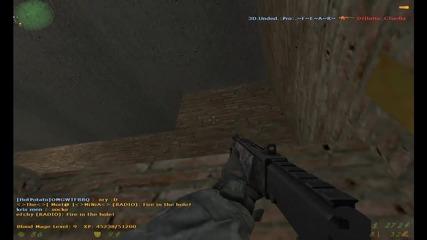 Cs 1.6 M3 and Xm1014 Kills :)