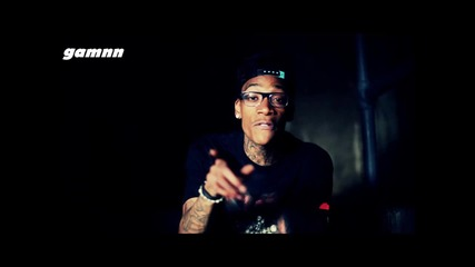 • Лудница • Wiz Khalifa - Smokin On A Doob (freestyle)