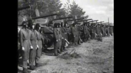 Танк T - 34