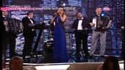 Tanja Savic - Tvrdjava od ljubavi (Lea Kis 09.11.2014 Tv Pink)