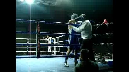 Boxing - Dobrin