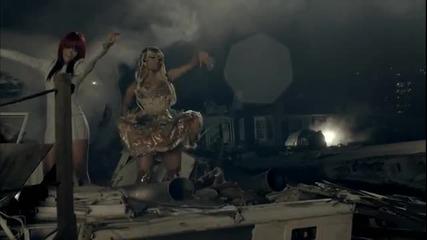 Nicki Minaj & Rihanna - Fly