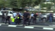 State of Palestine: 2 Israelis killed, suspect shot dead in Jerusalem drive-by
