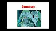 Lacuna Coil - Misheard (lyrics)
