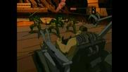 Костенурките нинджа - Епизод 9