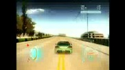 Need For Speed Undercover Pc Gameplay.flv