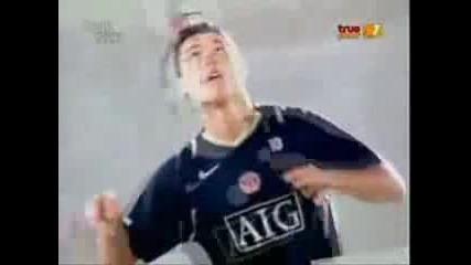 Cristiano Ronaldo ~ New Season, New Movie,