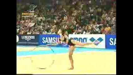 Наталия Липковская - Обръч 1997