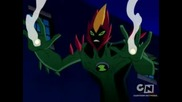 Ben10 Alien Force S1e12 (HQ)