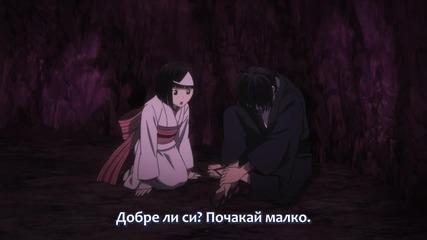 [ Bg Subs ] Noragami Aragoto - 11 [720p][gfotaku&easternspirit;]