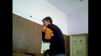 Гошо Колман