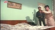 Ghost in Kadar Khan's Bathroom - Baap Numbri Beta Dus Numbri Scene 7