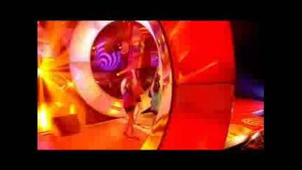 Angel City Feat. Lara Mcallen - Sunrise