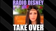 Tiffany Giardina - Radio Disney Take Over (part 2)