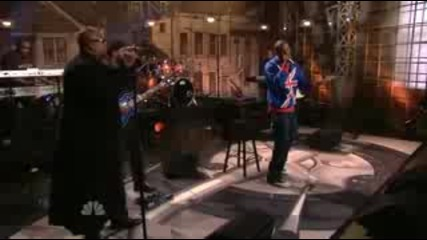 The Game - My Life (LIVE Tonight Show Jay Leno)