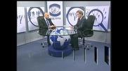 Томислав Дончев: Контролът над еврофондовете е изключително прецизен