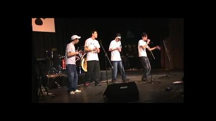 Kubrat Productions - Jivot bez droga 2010