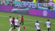 Диого Жота върна един гол срещу Германия