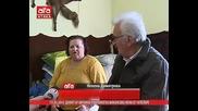Димитър Аврамов подпомогна финансово жена от Чепеларе, 11.04.2014г.