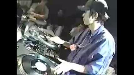 Dmc World 1997 Dj Akakabe (japao)