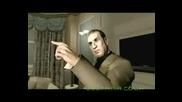 GTA IV-Phil Bell Trailer