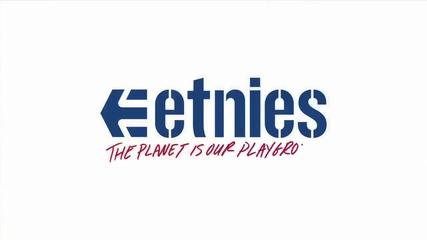 Etnies - East Europe