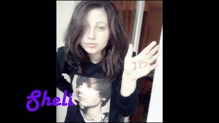 Българските фенки на Justin Bieber!