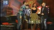 Indira Indy Aradinovic - Mix pesama - (live) - (hd music .)