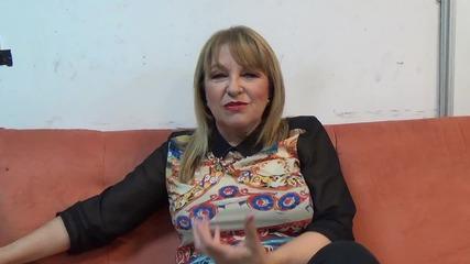 Маргарита Хранова за Орлин Горанов - Извън новините с Ани Салич