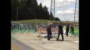 Graffiti - #26 - Stompdown Killaz - Hip Hop Rap Juggalo