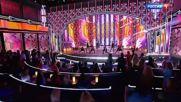 Полина Гагарина - Драмы больше нет. Субботний вечер с Николаем Басковым от 22.12.18
