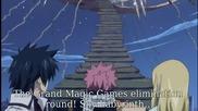 Fairy Tail Episode 156 Eng Sub Високо Качество
