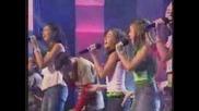 Eurojunior 2004 Spain - Nuestra Amistad