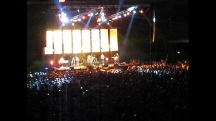 Ceca - Trazio Si sve [live] Арена Армеец София 22.05.2012