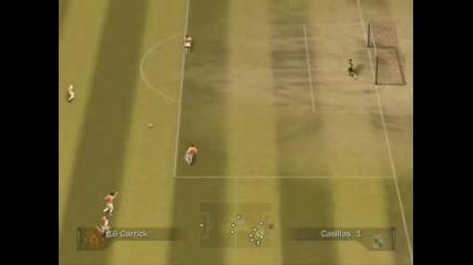 Финтове На Fifa 2007