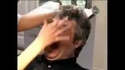 Зъболекарка С Големи Гърди - Скрита Камера