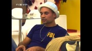 Big Brother 4 [07.11.2008] - Част 2