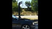 Mercedes A 124 Cabrio