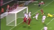 14.06.15 Беларус – Испания 0:1 *квалификация за Европейско първенство 2016*