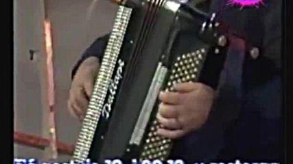 Anica Milenkovic - Devojcica - Zam - Tv Pink 1997