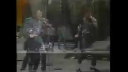 Michael Jackson - A Dancing Miracle