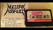 Nuclear Assault - Back With Vengeance [demo 1984/1985] Целият албум