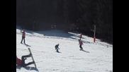 скиииии