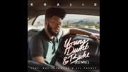 *2017* Khalid ft. Rae Sremmurd & Lil Yachty - Young, Dumb & Broke ( Remix )