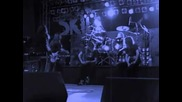 Skid Row - In A Darkened Room (sub) Hq
