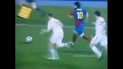Футболни Умения 2008 / 2009