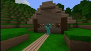 Една игра - Minecraft