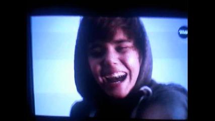 Justin Bieber смешни снимки