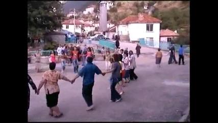 село Мугла - събор