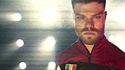 Jordan Devlin and A-Kid set for historic Iron Man Match
